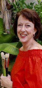 Ellen Howard | Tutor at Tuscany in the Frame Italian Workshops