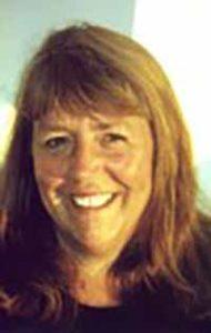 Margaret Evans   Tutor at Tuscany in the Frame Italian Workshops