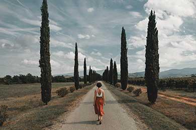 Tuscany Workshops