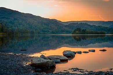 Lake District Workshops